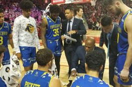 FilAm tapped as head coach of UC Riverside Highlanders basketball team