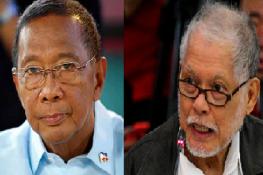 Binay, Saguisag, CLCL members seek to nullify Anti-Terrorism Act of 2020