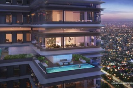 Affording the priceless and the lure of high-rise living