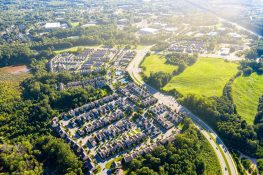 Expectations in a master-planned community