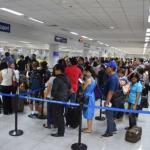"Travel to PH allowed through ""Balikbayan Program"" effective Dec. 7"