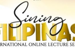 """""""Sining Filipinas"""" virtual lecture series on Philippine arts debuts in Calgary"""