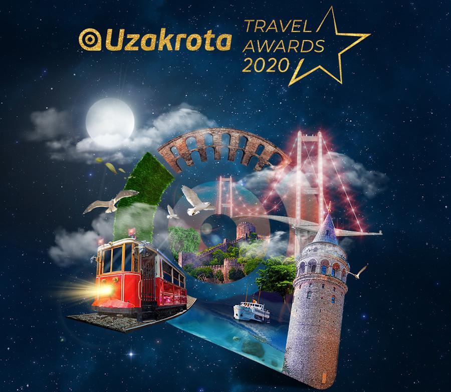 Philippines, Tourism Board win top Uzakrota Travel Awards