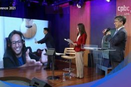 DepEd TV wins SIGNIS Asia TV Conference Prize