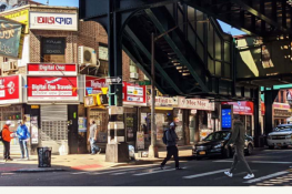Report: Asian American NYC businesses were hit the hardest, hit the earliest, and helped the least
