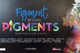 """A show of creative prowess: """"Figment Beyond Pigments"""" by Vice Versa Artists"""