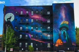 Jersey City to hold first Mural Festival