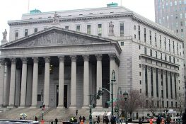 Lawyers' groups decry lack of representation of AAPI judges in NYS Unified Court System