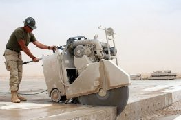 """""""Helmets to Hardhats"""" program launched to provide training, job placement for women, minority veterans"""