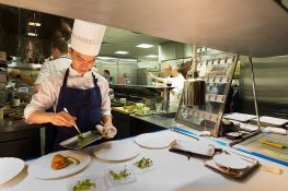 Applications for the New Jersey program in support of restaurants now open