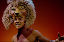 The Lion King returns to Broadway; features Fil-Am Vince Ermita as young Simba