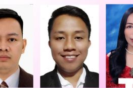 Three Filipino teachers among winners of Global Education Best Practices competition