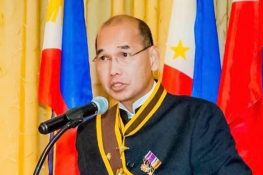 Fil-Am New York attorney elected Trustee of the Knights of Rizal Supreme Council