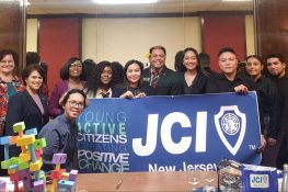 """JCI-New Jersey to hold """"JCI 100 in New Jersey: A Celebration of the Century Gala"""" on Oct. 24"""