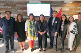 PIDCI elects Galleros-Tinio president, seven board members